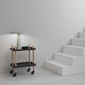 normann copenhagen block table tilbud